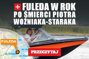 Piotr Woźniak Starak